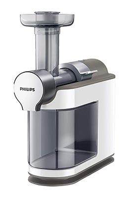 estrattore di succo a freddo Philips Microjuicer HR1894/80