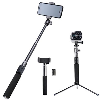 Bastone per selfie Aukey HD-P7