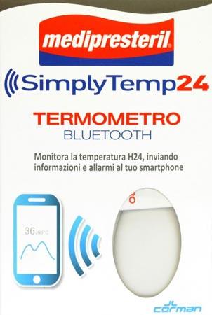 Termometro SimplyTemp 24