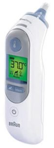 Termometro Braun IRT6520 ThermoScan 7