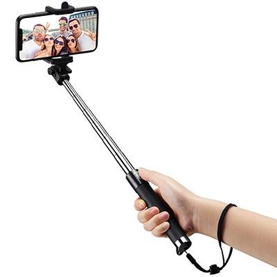 Bastone Selfie Bluetooth Mpow iSnap X Selfie Stick