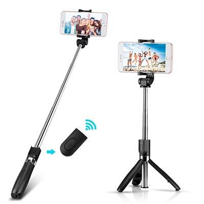 Yimidon Bastone Selfie Bluetooth