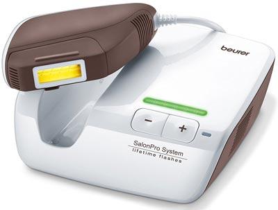Epilatore a luce pulsata Beurer IPL 10000+ SalonPro