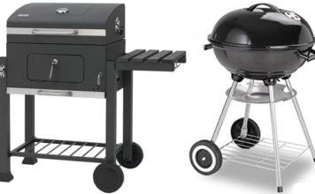 Migliori barbecue a legna