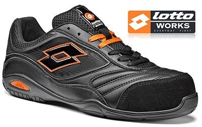 Lotto Scarpe antinfortunistiche Works ENERGY 500