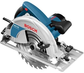 Sega circolare Bosch Professional GKS-85
