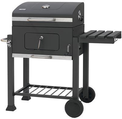 Tepro Griglia Barbecue Modello Toronto 1061