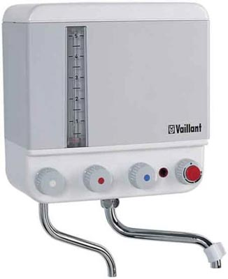 Scaldabagno elettrico istantaneo Vaillant 3809012