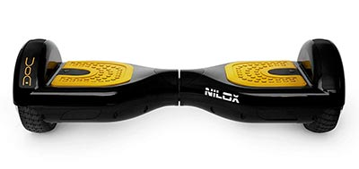 Nilox Hoverboard Doc Plus UL 2272