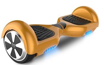 Cool&Fun Hoverboard Elettrico