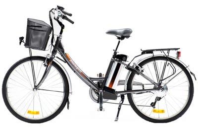 Bici elettrica Malaguti Ecobici