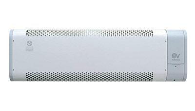 Termoconvettore Vortice Microsol 2000-V0