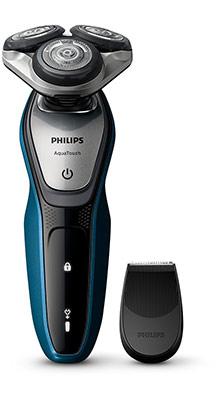 rasoio elettrico Philips AquaTouch S5420/06