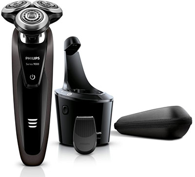 rasoio elettrico Philips SHAVER Series 9000 S9031/26 Trimmer