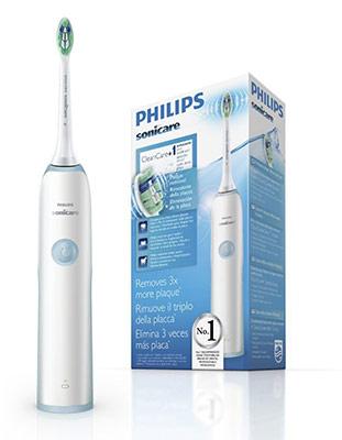 spazzolino elettrico Philips Sonicare HX3212/03 Serie 1