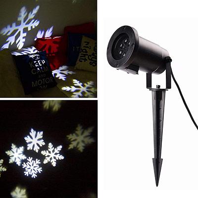 Proiettore di luci di Natale Salcar LED