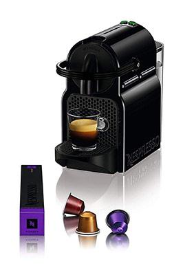 DeLonghi Nespresso Inissia EN80.B,