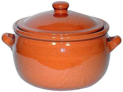 Pentola in terracotta Amazing Cookware Pentola