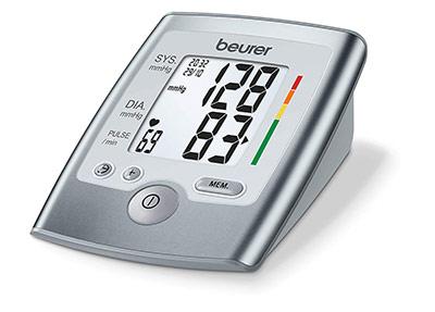 misuratore di presisone Beurer BM 35