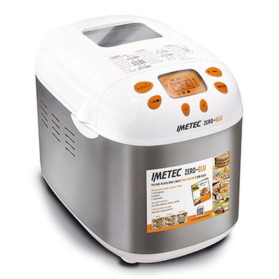macchina per pane Imetec Zero Glu