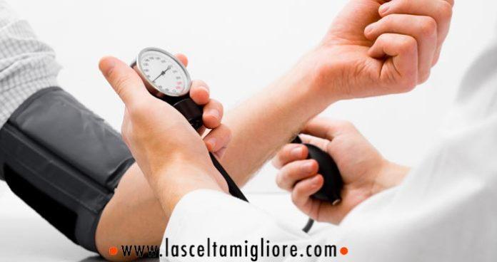 Misuratore di pressione