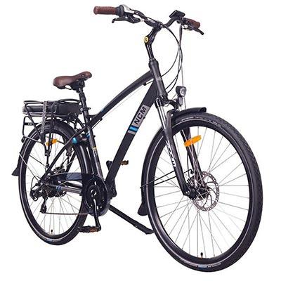 NCM Hamburg Bicicletta elettrica