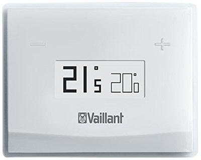 termostato wifi Vaillant vSMART