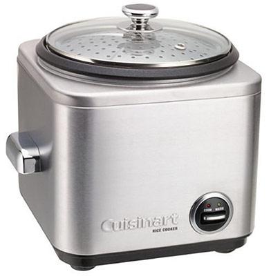 CuisinArt CRC800E Cuociriso