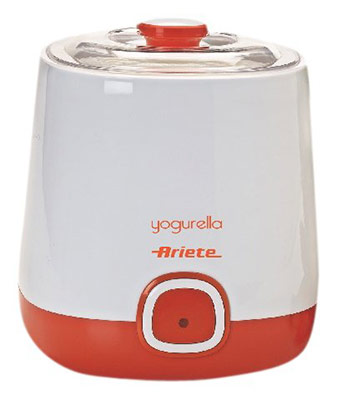 Ariete Yogurella Yogurtiera