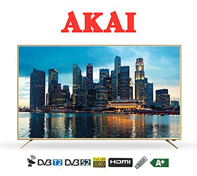 tv 50 pollici AKAI AKTV5013G