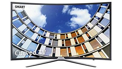 tv curvo Samsung UE49M6300AK