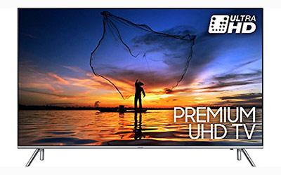 tv 55 pollici Samsung UE55MU7000