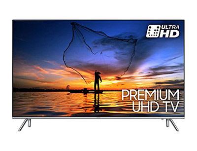 tv Samsung UE55MU7000