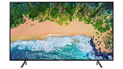 tv 55 pollici Samsung UE55NU7172