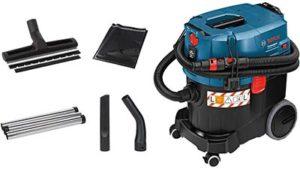Bosch GAS 35 L SFC+ Professional bidone aspiratutto
