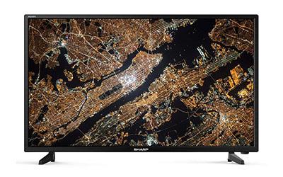tv 40 pollici Sharp LC-40FG3242E Aquos