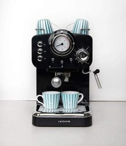 IKOHS THERA RETRO macchina da caffè
