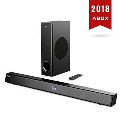 ABOX Sound Bar