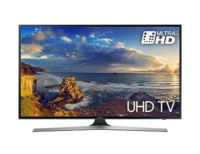 tv 40 pollici Samsung UE40MU6120