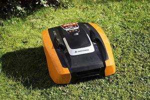 Yard Forza amiro400 Robot taglia erba