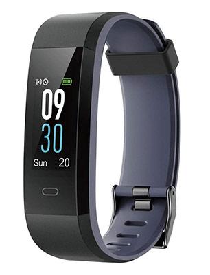 HOMSCAM Fitness Tracker cardiofrequenzimetro