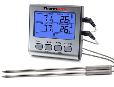 ThermoPro Termometro da cucina a cottura digitale