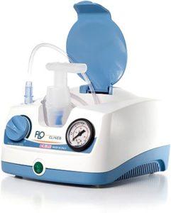 clineb Nebulizzatore professionale aerosol