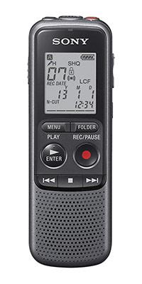 Sony ICDPX240.CE7 registratore vocale