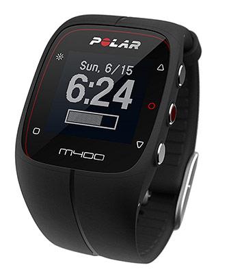 Polar M400 cardiofrequenzimetro