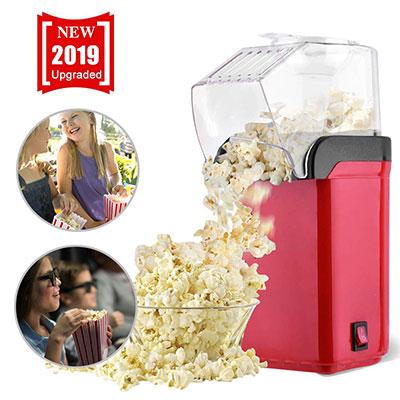 PorUna Macchina per Popcorn
