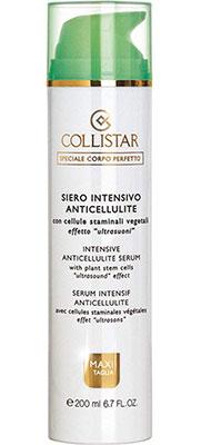 crema anticellulite Collistar Corpo Perfetto Siero Anticellulite