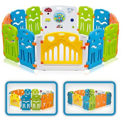 Baby Vivo Box per Bambini