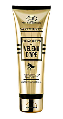 Wonder Body, crema corpo anticellulite