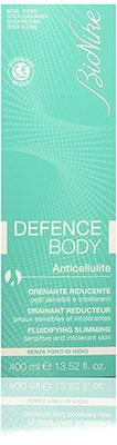 crema anticellulite Bionike Defence Body Anticellulite